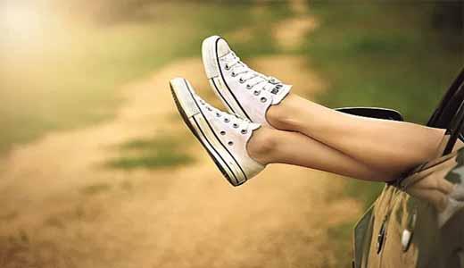 江西阿里巴巴鞋店代运营案例展示