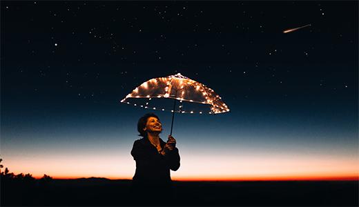 绍兴上虞雨伞行业阿里巴巴托管案例向你说明店铺装修的重要性