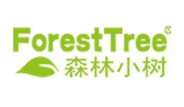 无锡市森林小树贸易有限公司logo