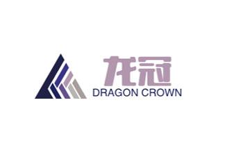 兴化市龙冠不锈钢制品厂logo