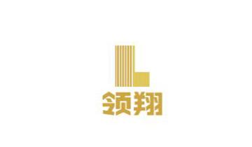 山东领翔新材料有限公司logo