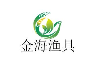 无棣金海渔具有限公司logo