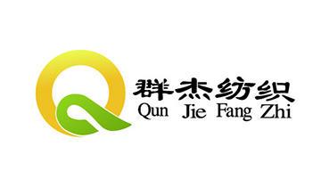 常熟市虞山镇莫城群杰针纺织造厂logo