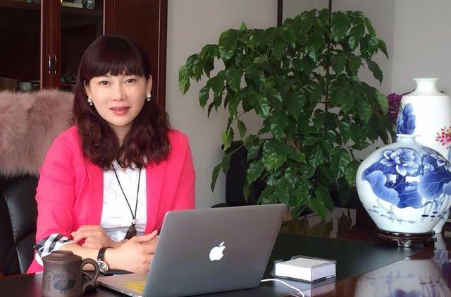 """""""中国大学生创业第一人""""李玲玲再谈创业创新"""