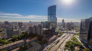 """""""双创""""时代:北京代理记账服务市场需求不断攀升"""