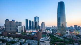 线上线下两手抓 天津代理记账公司迅速抢占行业市场