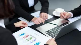 """借力""""互联网+"""",专业审计公司提供审计服务更具优势!"""