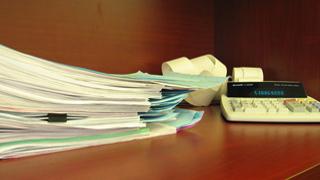 代理做账需谨慎:专业代理做账公司应如何选择?