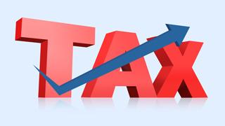 税收新政:企业因去产能停产停业可免征房产税等税费
