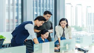 苏州公司注册:如何选择专业公司注册代理提供注册服务?